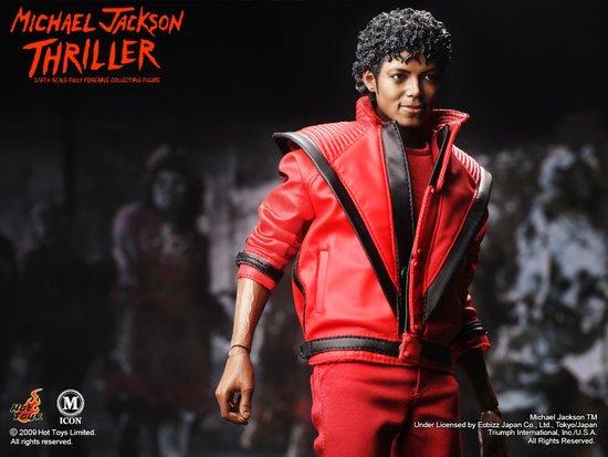 Estas son las 10 cosas que no sabías de Michael Jackson