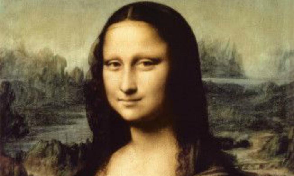 5 Cosas que seguro no sabías de la Mona Lisa