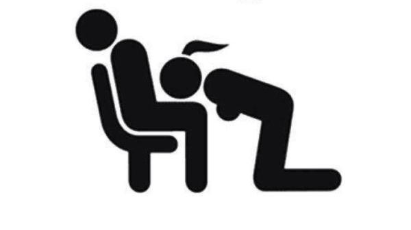 sexo de caricatura