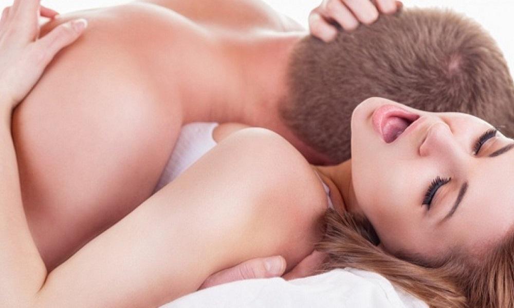 Puede estar cansado de prevenir el orgasmo femenino