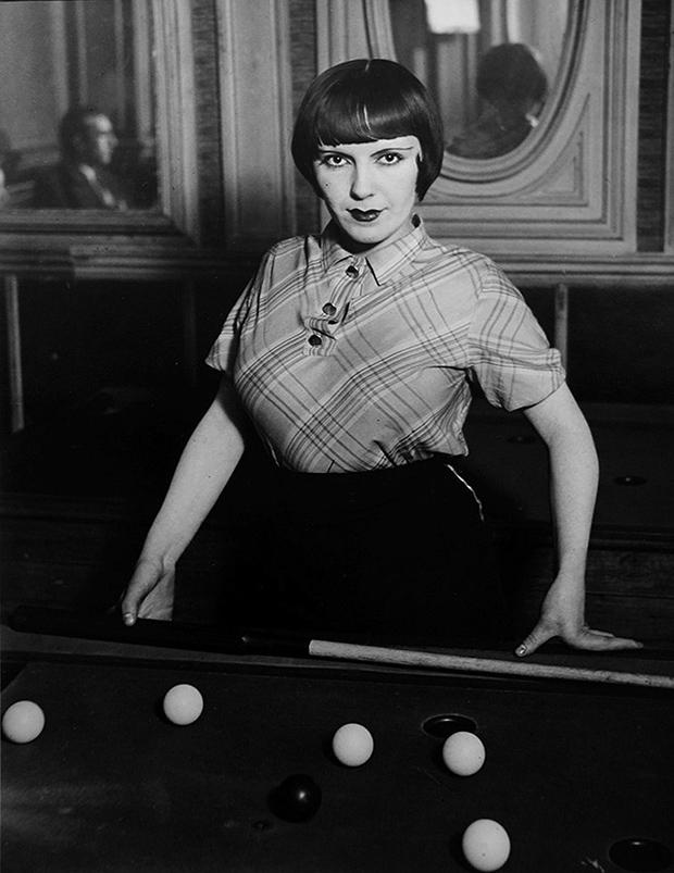 Brassai (1899 – 1984)