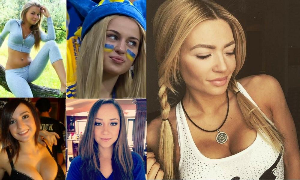 Ucranianas en adopcion