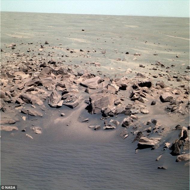 zapato en Marte2